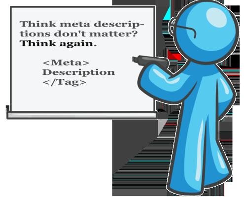 meta description tag