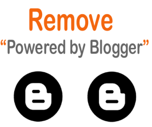 How To Remove Blogger