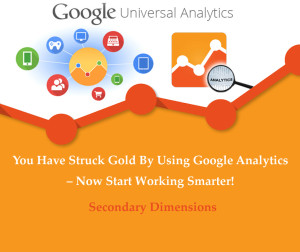 Secondary Dimensions Google Analytics