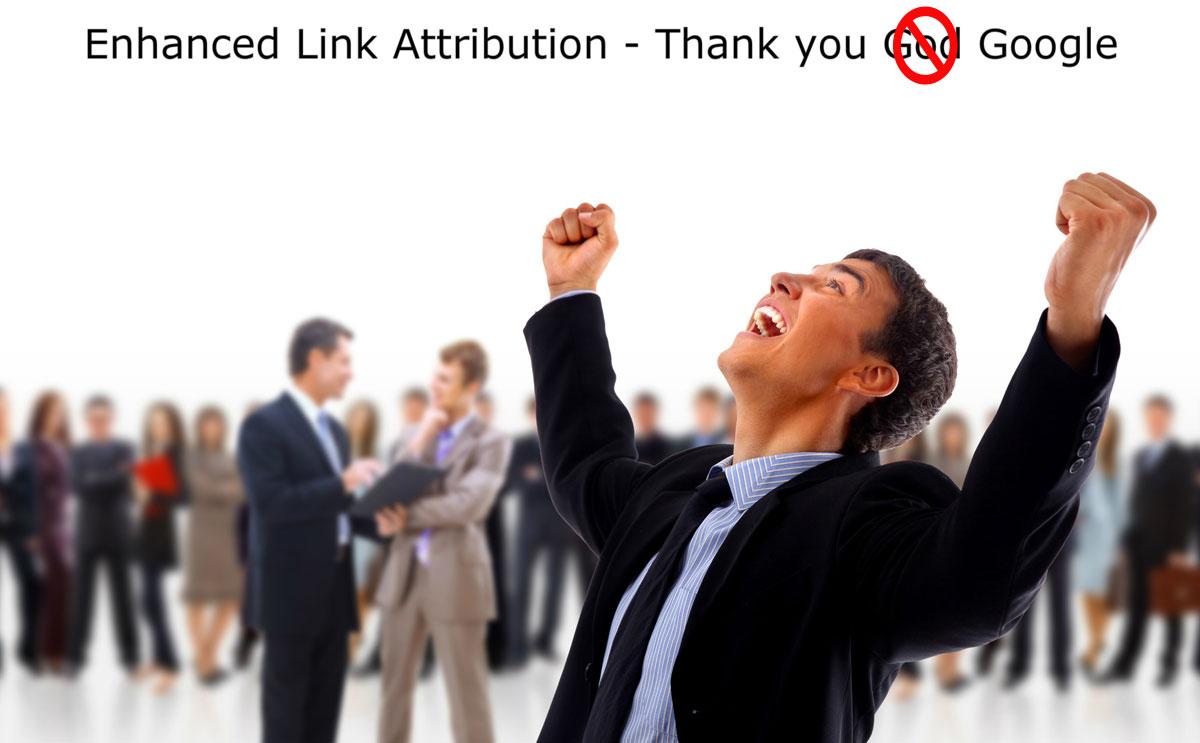 Enhanced Link Attribution