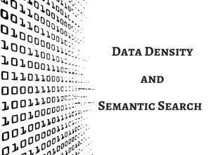 Data Density and Semantic Search - Hangout On Air with David Amerland and Mark Traphagen
