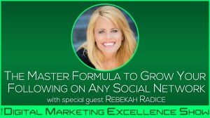 The Master Formula to Grow Your Following on Any Social Network