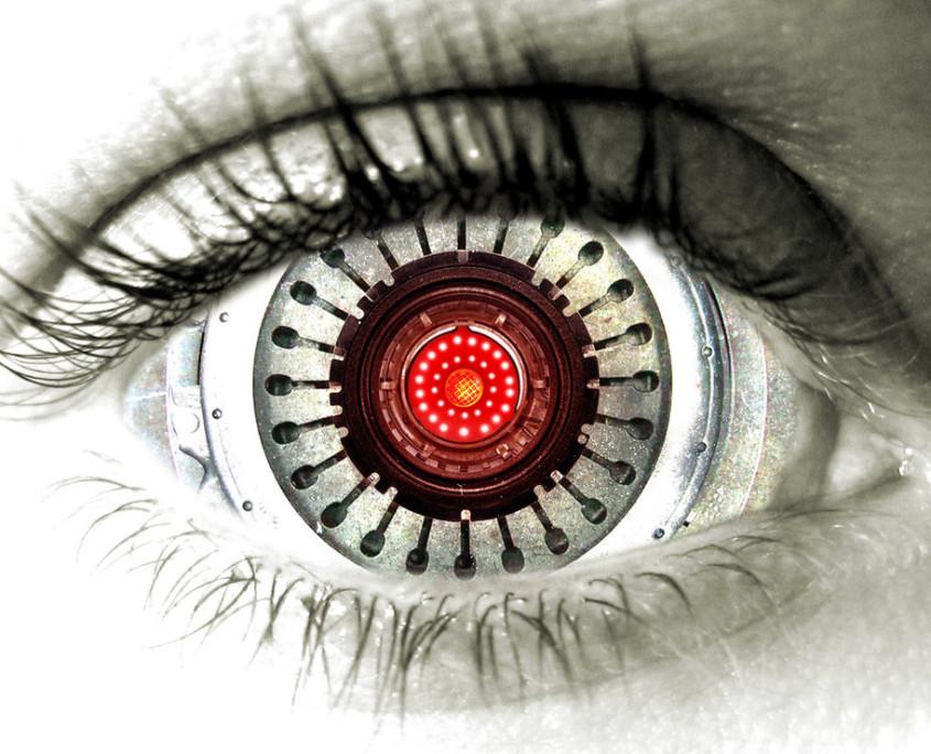 Semantic Eyes