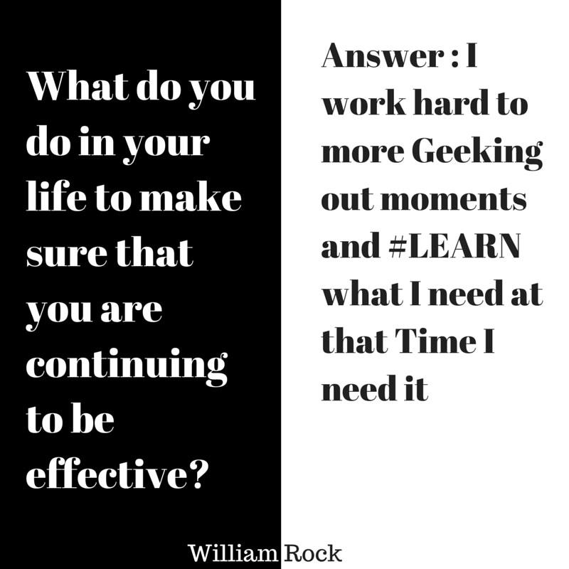William Rock - Professional Internet Marketing Coach / SEO / Videographer / Entrepreneur / WHITE HAT all the WAY!