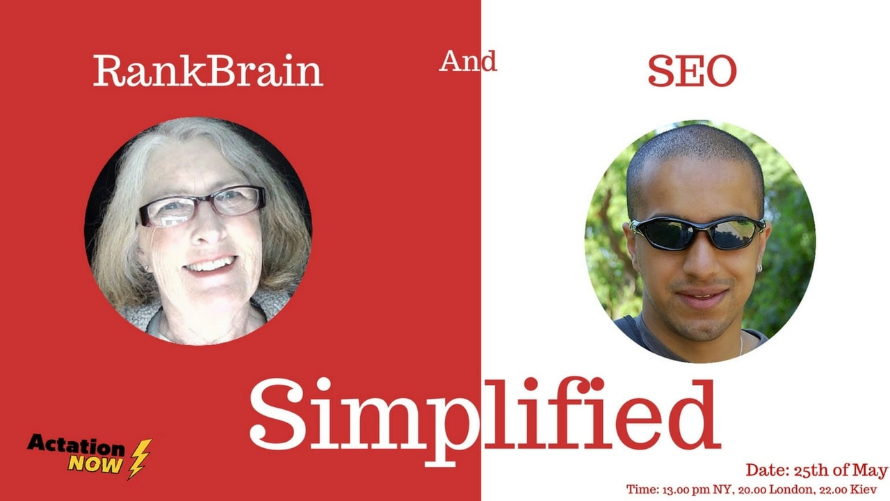 RankBrain & SEO Simplified