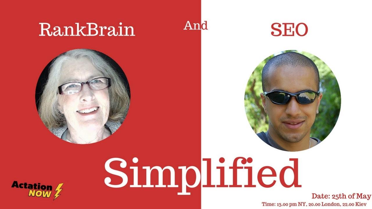 RankBrain & SEO Simplified