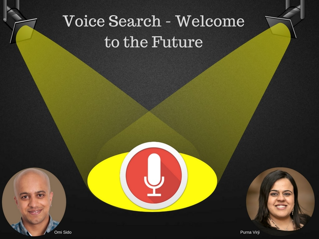 Amazon Echo and voice search