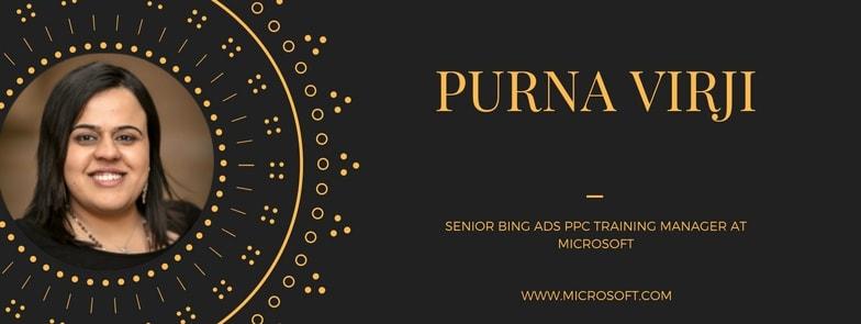 Purna Virji