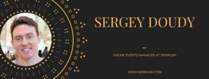 Sergey Doudy