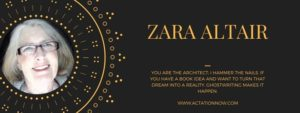 Zara Altair