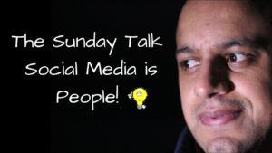 Social Media is People