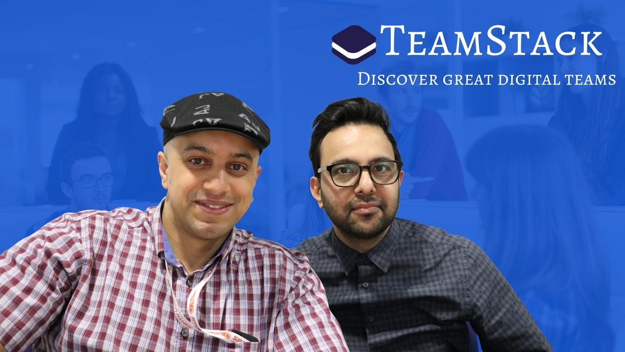 Interview with Samar Mustafa – The Founder of TeamStack