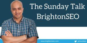 The Sunday Talk - BrighnSEO