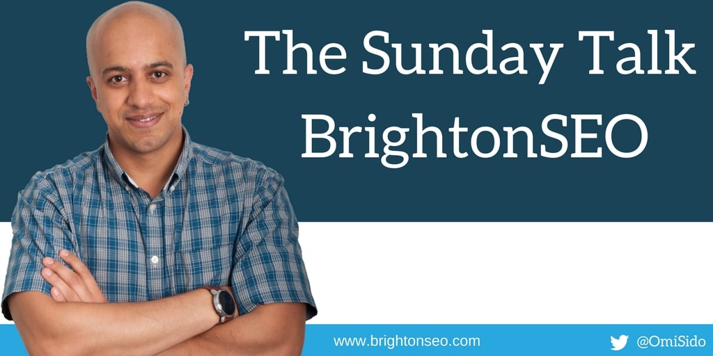 The Sunday Talk - BrighnSEO