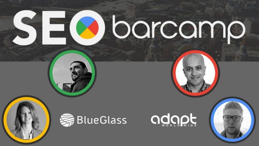 SEO Barcamp
