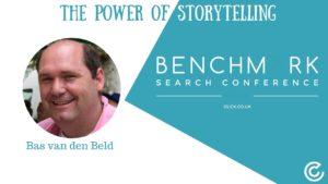 The power of storytelling with Bas van den Beld