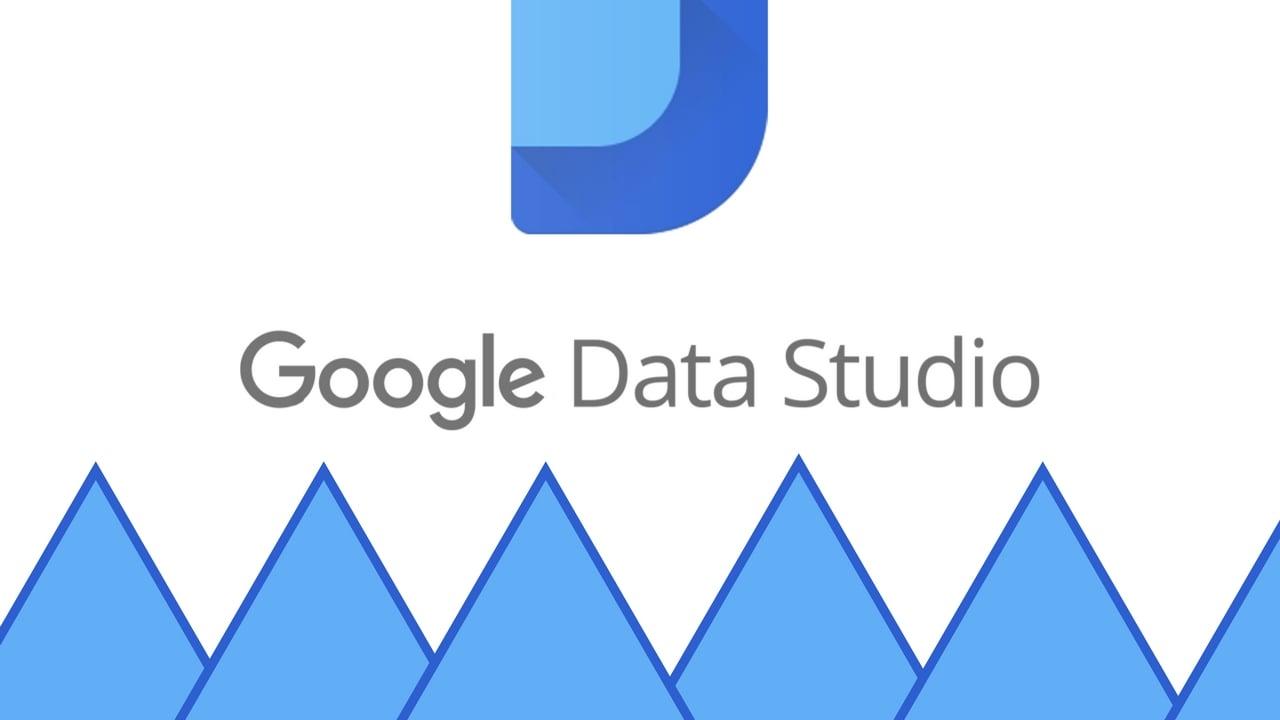 Google Data Studio The Complete Guide