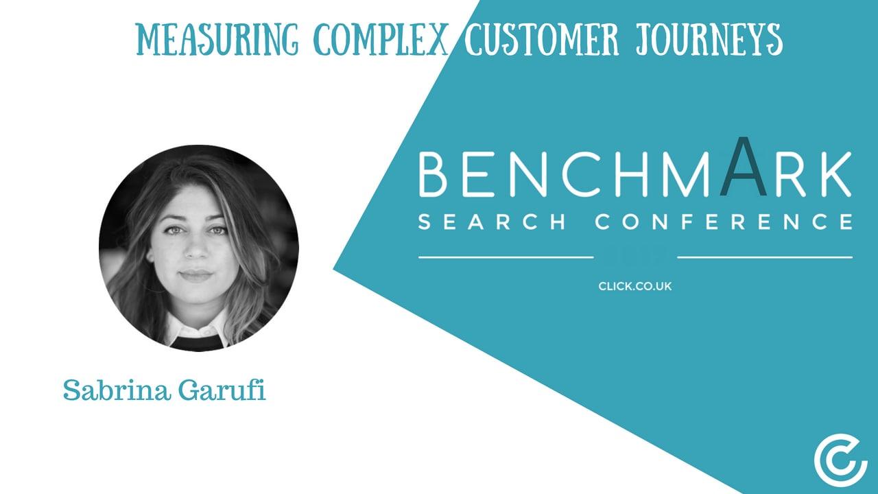 Measuring Complex Customer Journeys