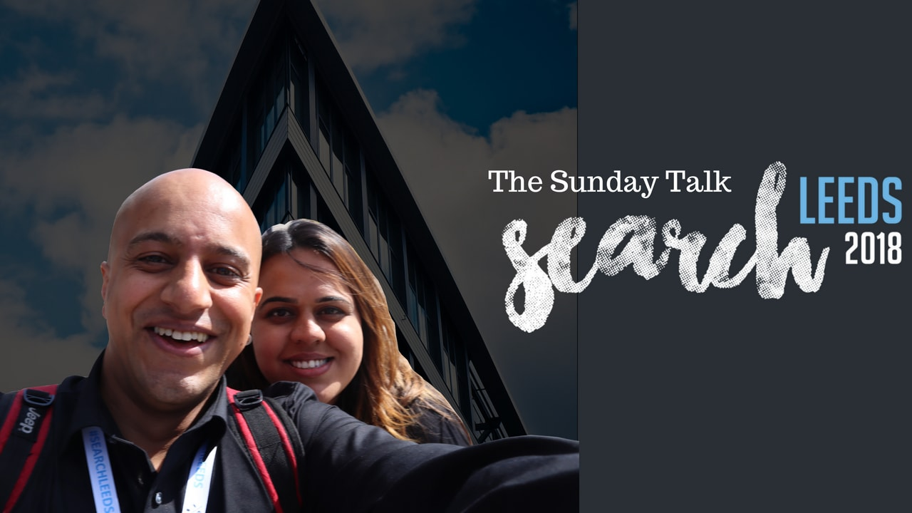 The Sunday Talk - SearchElite SEO Conference