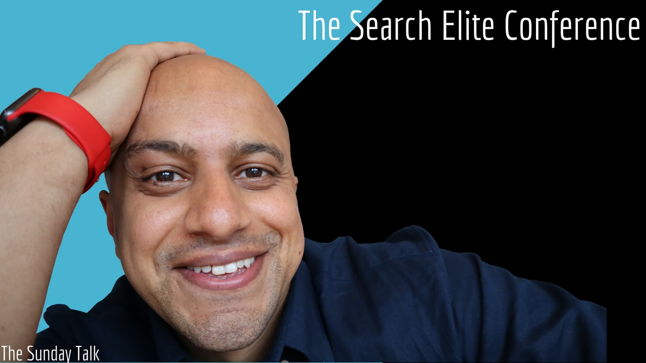 The Search Elite Conference