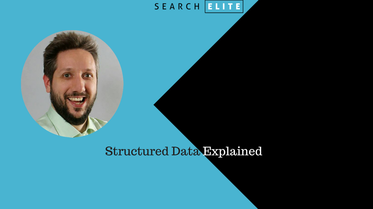 Structured Data Explained