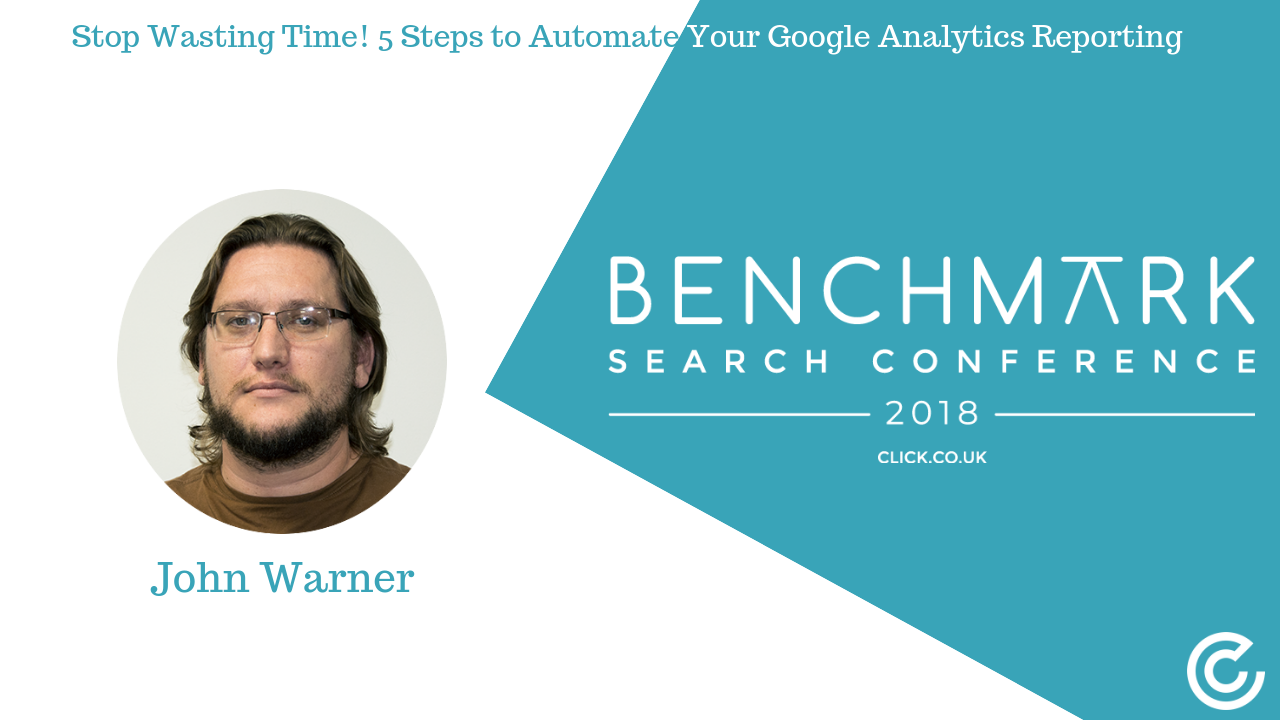 Stop Wasting Time! 5 Steps to Automate Your Google Analytics Reporting