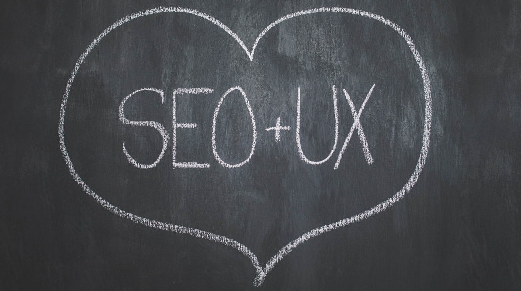 UX is pivotal to the future of SEO