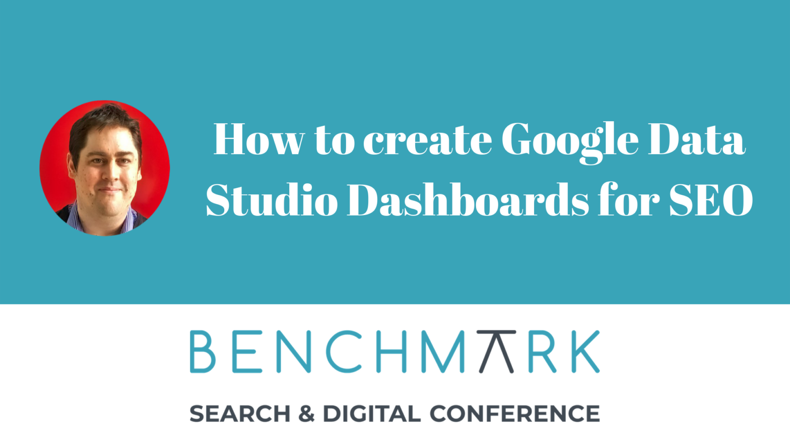 How to create Google Data Studio Dashboards for SEO