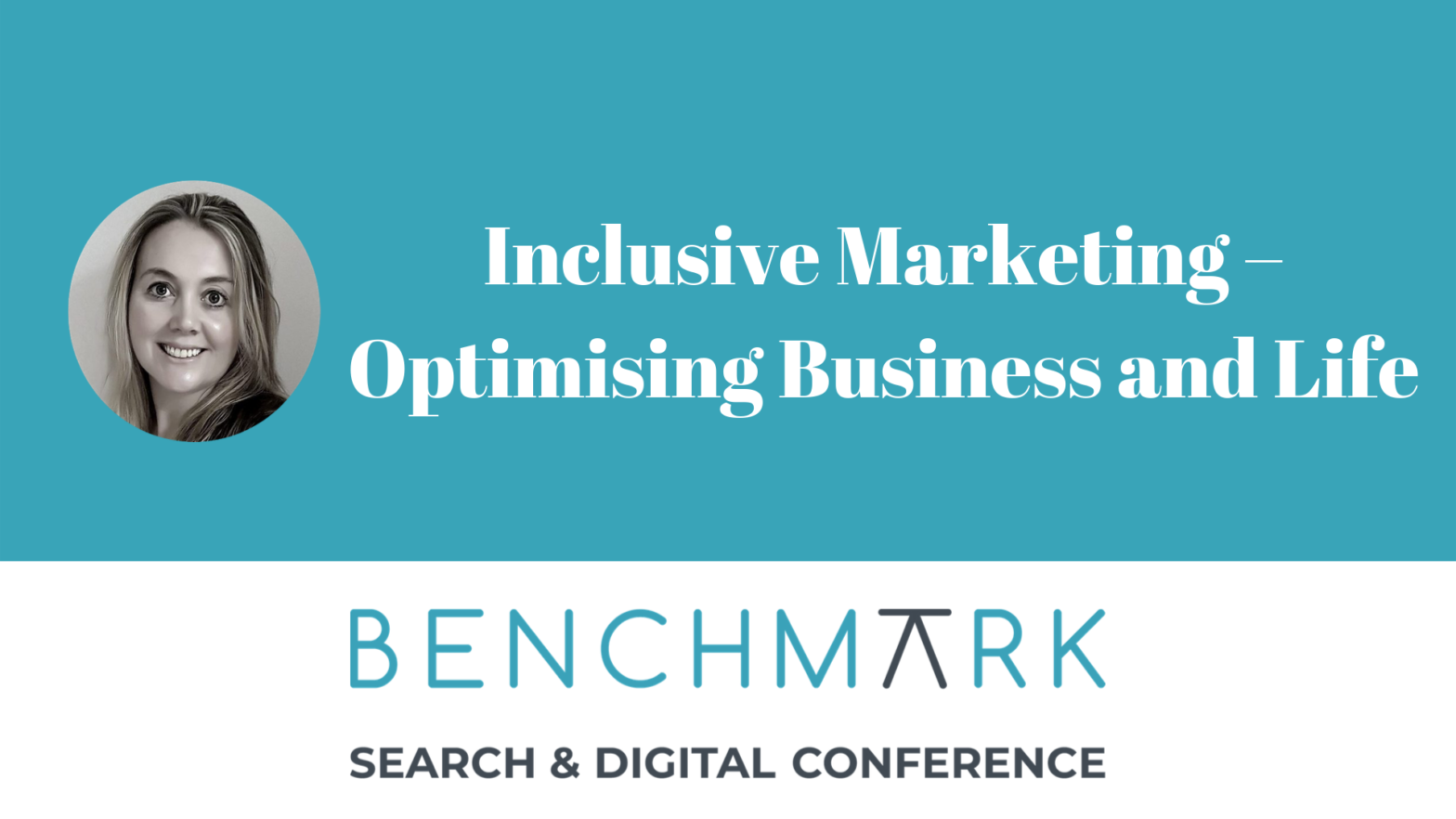Inclusive Marketing – Optimising Business and Life